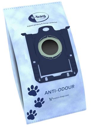 Textilné vrecká do vysávača Electrolux S-Bag