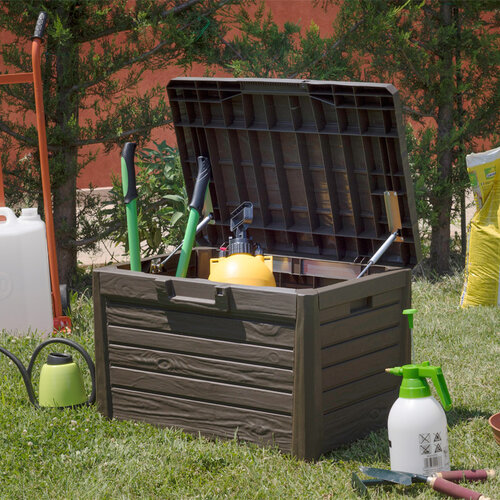 Záhradný úložný box